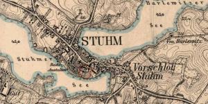 Stuhm