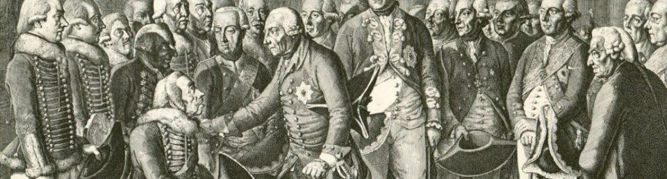 Preußische Kuriositäten
