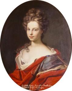 Herzogin von Sachsen-Meiningen