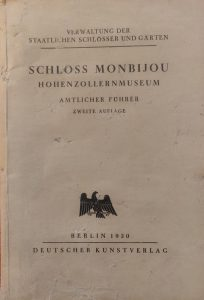 Monbijou Guide